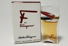 New Salvatore Ferragamo F by Ferragano MINI 5 ml / 0.17 fl oz