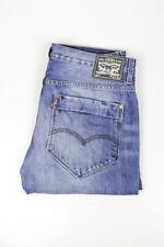 30601 Levi's Levi Strauss 511 Blue Men Jeans in size 36