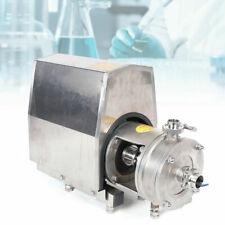 15kw 110v High Shear Mixer Disperser Machine Emulsifying Cosmetics Laborator Us