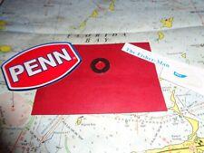 PENN 750SS 850SS 7500SS 8500SS 9500SS METAL DRAG WASHER NEW PENN PART 57-704 USA