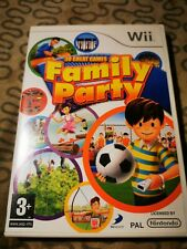 Family Party 30 Great Games (Nintendo Wii). FREE POSTAGE