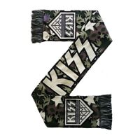Kiss - Army (NEW SCARF)