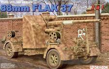DRAGON 6287 1/35 88mm Flak 37