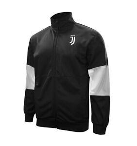 juventus jacket track mens official authentic new season 2020 2021 jacket black