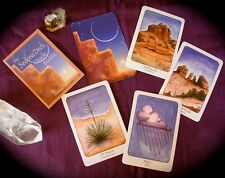 Wonderful & Powerful Sedona Tarot Deck and Oracle Self Published