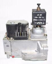 Valvola Gas 8277 Honeywell VK4105A + Bobina Modulatore Valvola Caldaia Beretta