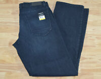 NWT Kenneth Cole New York Men's Straight Stretch Jeans - Size & Wash Variety!