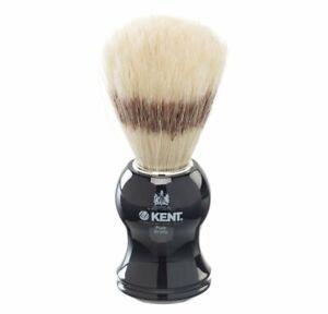 Kent Small Bristle Shaving Brush - VS60 Black