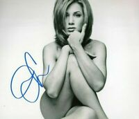 Jennifer Aniston Autographed Signed 8x10 Photo ( Friends ) REPRINT