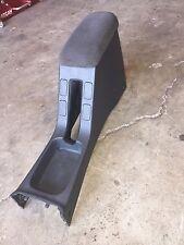 OEM 96-00 USDM Honda Civic EK EK9 high center armrest arm rest console dark gray
