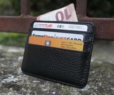 Portafoglio Uomo Documenti Porta Carte Di Credito Fermasoldi Tessera Wallet