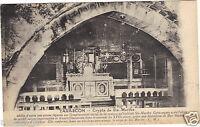 13 - cpa - TARASCON - Crypte de Ste Marthe  ( i 4849)