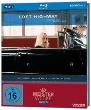 Lost Highway - Meisterwerke in HD - Edition 2 # BLU-RAY-NEU