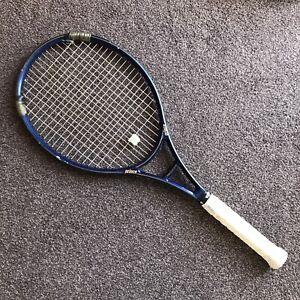 Michael Chang Graphite Prince Longbody Tennis Racket Vintage