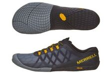 Merrell Men's Vapor Glove 3 Trail Running Shoes Dark Grey US 9 M J09681