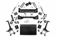 "6"" Suspension Kit, Fits 2007-2015 Toyota Tundra 2wd or 4wd"