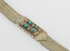 ♦GUMUSEVI Designer Armband in aus 925er Sterlingsilber mit Türkis Silber Armreif