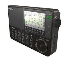 Sangean ATS-909X Radio Tuner - 27 x FM, 9 x LW, 18 x MW, 352 x SW, 1 Presets