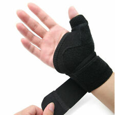 Arthritis Use Wrist Thumb Hands Support Brace Stabiliser Pain Relief New