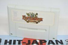 Super Famicom FIRE EMBLEM THRACIA 776 SF Memory 1855 Cartridge Only Nintendo sfc
