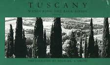 Tuscany, Wandering the Back Roads: v. 2 - New Book Sobieszek, Robert A.