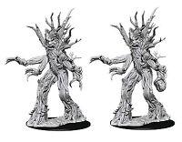 Miniatures--Dungeons & Dragons - Nolzur's Marvelous Unpainted Minis: Treant