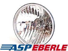 """Scheinwerfer 7"""" Klarglas Euro Hauptscheinwerfer Jeep Wrangler TJ 96-06"""