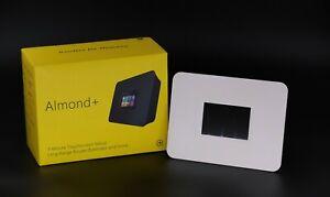 Securifi Almond+ Smart Home Hub & Router Extender Bridge Repeater Zigbee Z-wave