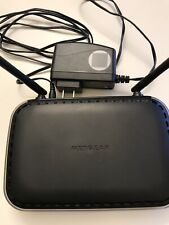 Netgear DGN2000 Wireless-N Router with built-in DSL Modem