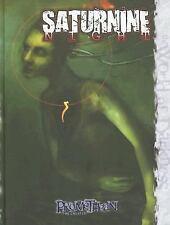 Promethean Saturnine Nights