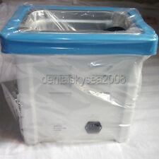 Dental Lab Digital Ultrasonic Cleaner 5L Jewelry Tattoo Cleaning Machine