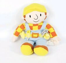 Bob the Builder Fabric Iron Ons Appliques style #13