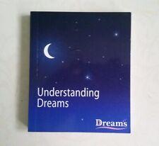 Understanding Dreams by Nerys Dee   PAPERBACK  BOOK   Q1