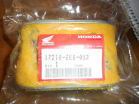 NOS Honda OEM Air Filter 17210-ZF5-505 17210-ZE8-013 GXV 270 GXV270