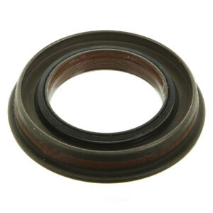 Axle Shaft Seal Rear,Front National 710950