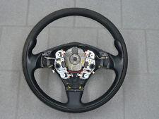 MASERATI Gran Turismo volante volante deportivo Cuero Negro Volante