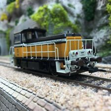 Roco 78009 H0 Locomotive Diesel Y8000 SNCF Ac-snd. ab Usine