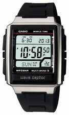 CASIO watches WAVE CEPTOR radio clock MULTIBAND 5 WV-59J-1AJF / with TRACKING