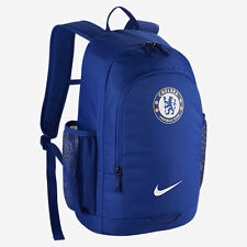 Nike Tiempo Chelsea Fc 2017 - 2018 Stadium Soccer School Gym Bag Backpack
