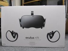 Oculus Rift + Touch Virtual Reality Headset with Touch Controllers