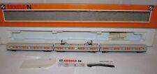 Arnold Spur N 2950, analoger Triebwagen ET 420 DB, lesen, OVP, XR1246X