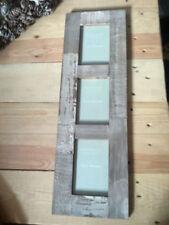 Rechteckige Deko-Bilderrahmen-Collagen Rahmenlänge 15-30cm