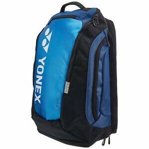 Yonex Pro Series Deep Blue backpack tennis badminton bag