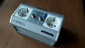 IsoTek EVO3 Mira Mains Filter AC Power Conditioner TV AV Home Cinema Schuko £330