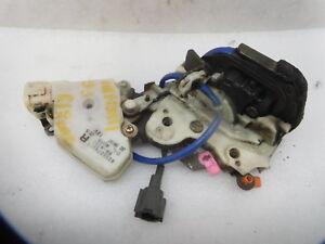 93 94 95 96 97 Infiniti J30 J-30 Right Rear Power Door Lock Latch Actuator Z-36