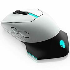 ALIENWARE wired / wireless up to 300 hours gaming mouse 7 button 16000DPI sensor