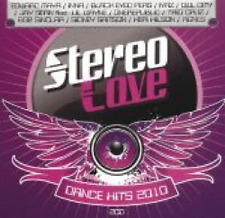 Stereo Love-V/A  (UK IMPORT)  CD NEW