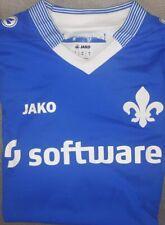 SV Darmstadt 98 Jako Trikot Blau software Rückennummer 2