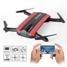 Drone Tascabile con comandi a smartphone tramite App dedicata
