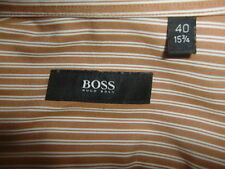 Smoking HUGO BOSS Hemd _Top Wie Neu_Gr.40 !!!!